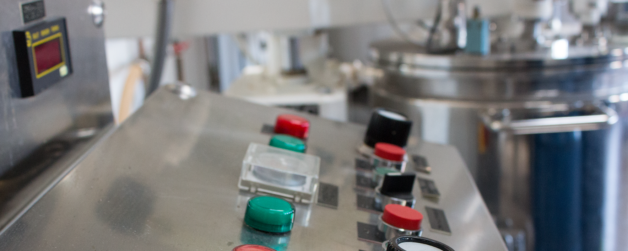 Pedersen's Laboratorium Contract Manufacturing